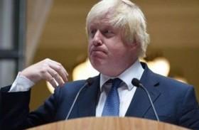 جونسون في إيران لإطلاق سراح بريطانية