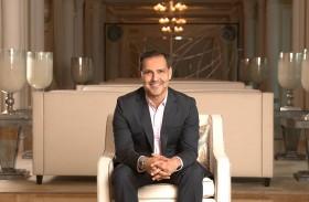 راكي فيليبس رئيساً تنفيذياً لـهيئة رأس الخيمة لتنمية السياحة