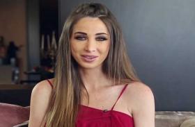 أنابيلا هلال: دخلت عالم التقديم من باب الصدفة