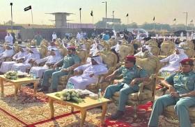 «مجتمعية شرطة أبوظبي» تشارك في مهرجان «زايد التراثي»
