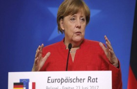 الانتخابات الألمانية: هل ميركل في عين الإعصار...؟