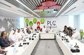لجنة دوري المحترفين تعقد اجتماعها الرابع للمديرين التنفيذيين