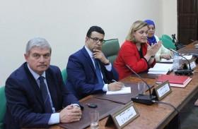 صحيفة تونسية تتعرض لابتزاز سفارة قطر...!