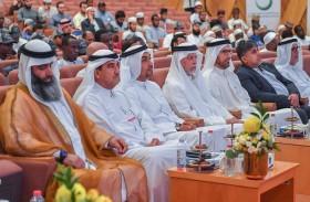 7 متسابقين يتنافسون بمسابقة دبي الدولية للقرآن الكريم في يومها الثامن