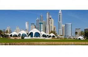 """نادي الإمارات للجولف يطلق خيمة الترفيه الصيفية """"كيو ديز 2.0"""""""