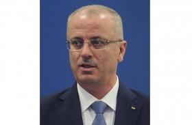 الحكومة الفلسطينية تبحث مع « الاونروا » تهديدات وقف تمويلها