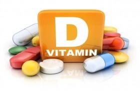 استشر طبيبك قبل أخذمكملات الفيتامين D