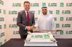 معرض سوق السفر العربي في دبي يستقبل 39 ألف متخصص في قطاع السفر هذا العام