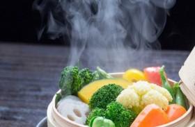 ريجيم البخار: الأسرع لخسارة الوزن في أقصر مدة زمنية