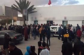 تونس: كامل تفاصيل عمليتي السطو المسلح والاغتيال