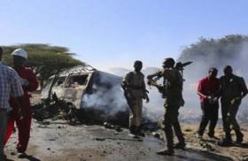 القوات الصومالية تقتل مسلحين في مقديشو