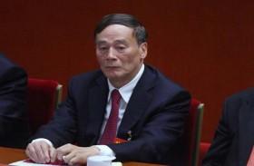 النائب الجديد للرئيس الصيني يزور روسيا