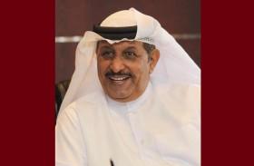نادي الشارقة يهدي « سوبر الخليج العربي » إلى سلطان القاسمي