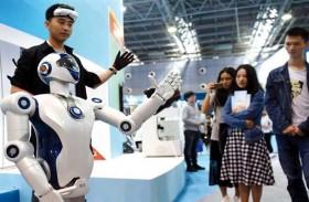 خطة وطنية صينية لـ الذكاء الاصطناعي