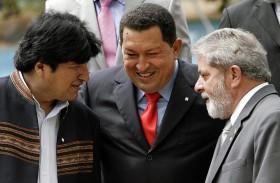 أمريكا اللاتينية، نهاية الموجة الوردية...؟