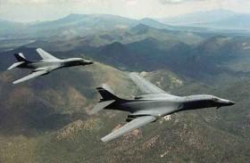 مقاتلات أميركية تحلق فوق شبه الجزيرة الكورية