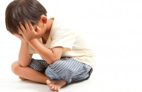 هذه أعراض الاكتئاب لدى الأطفال والمراهقين