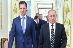 بوتين يحصد ثمار عمليات إسرائيل في سوريا