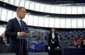 انفتاح أوروبي إزاء عودة بريطانيا عن بريكست