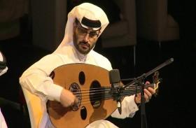 سلسلة «موسيقى من الإمارات» تعود مع فيصل الساري وعبود بشير