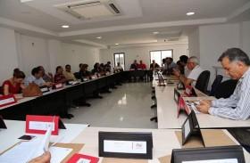 آفاق تونس يستنكر التحالف المعلن بين النهضة والنداء