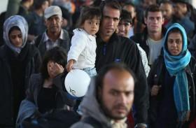 تراجع الاعتداء على اللاجئين في ألمانيا