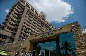 «القلب الكبير » تقدم 160 مليون جنيه مصري لتطوير المعهد القومي للأورام في مصر