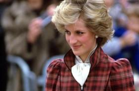دليل قاطع حسم الجدل حول حمل الأميرة ديانا