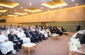 دائرة المالية المركزية تعقد ورشة تعريفية بضريبة القيمة المضافة في بلدية الشارقة