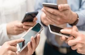 الهواتف المحمولة تتسبب بفشل الطلاب