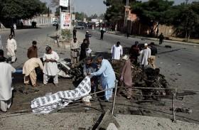 عشرات القتلى والجرحى بتفجير في كويتا الباكستانية