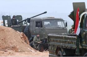 هل تدفع أنقرة بأكراد سوريا إلى حضن دمشق؟
