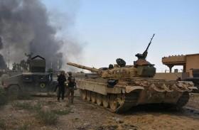 تربة داعش لا تزال خصبة في العراق