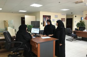 بيت الخير فرع عجمان يُخصص 110 ألف درهم لإسعاد الأسر المتعففة وعدد من نزلاء المؤسسة العقابية