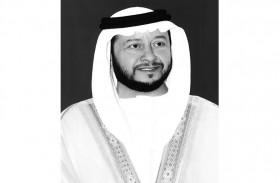 رئيس الدولة ينعي الشيخ سلطان بن زايد آل نهيان