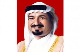 حاكم عجمان يهنئ أمير الكويت باليوم الوطني وذكرى التحرير