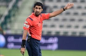 طاقم التحكيم الإماراتي يختتم مشاركته في كأس آسيا تحت 23 سنة بنجاح
