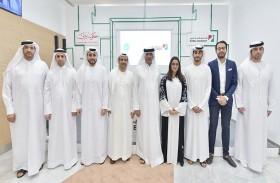 «اقتصادية دبي» ومختبر «إعمار» الداخلي للابتكار يقدمان امتيازات وتسهيلات لحاملي «رخصة تاجر»