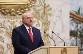 الاتحاد الأوروبي يرفض الاعتراف بلوكاشنكو رئيسا لبيلاروس