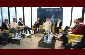 28 % نمو في الشركات الجديدة بعضوية غرفة دبي وإجمالي عدد الأعضاء يصل لـ 245,000 شركة