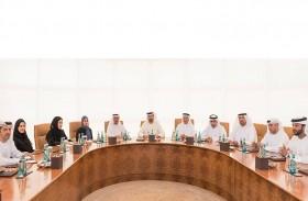الإمارات تعلن استراتيجية شاملة للثورة الصناعية الرابعة في الاجتماعات السنوية للحكومة