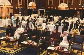جمارك دبي تنظم الملتقى الرمضاني النسائي الأول للدوائر الحكومية في دبي