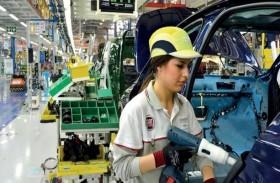انخفاض الإنتاج الصناعي لتركيا 3.9 % في يونيو