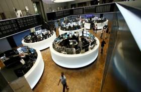 فايننشال تايمز يتفوق على مؤشرات أوروبا