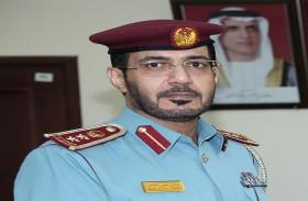 500 قاطرة تسجلها شرطة رأس الخيمة بموجب النظام الجديد