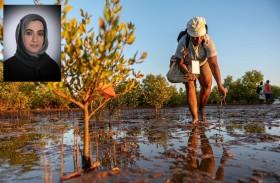 الهوية الإعلامية المرئية للإمارات تدشن حملة زراعة 10.6 مليون شجرة في نيبال وأندونيسيا بزرع أكثر من مليون شجرة