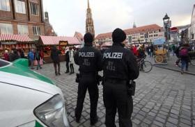 جثة مقطوعة الرأس تروّع ألمانيا