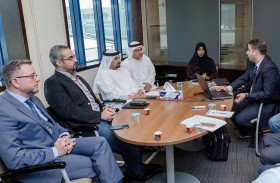 مواصلات الإمارات تؤكد على استمرارية شهادات نظام الإدارة المتكامل لـ6 أنظمة