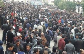 جنوب تونس: هدوء حذر.. بعد حصاد مرّ...!