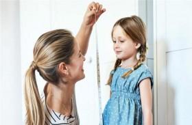 كيف تساعد طفلك على أن يكون طويل القامة؟